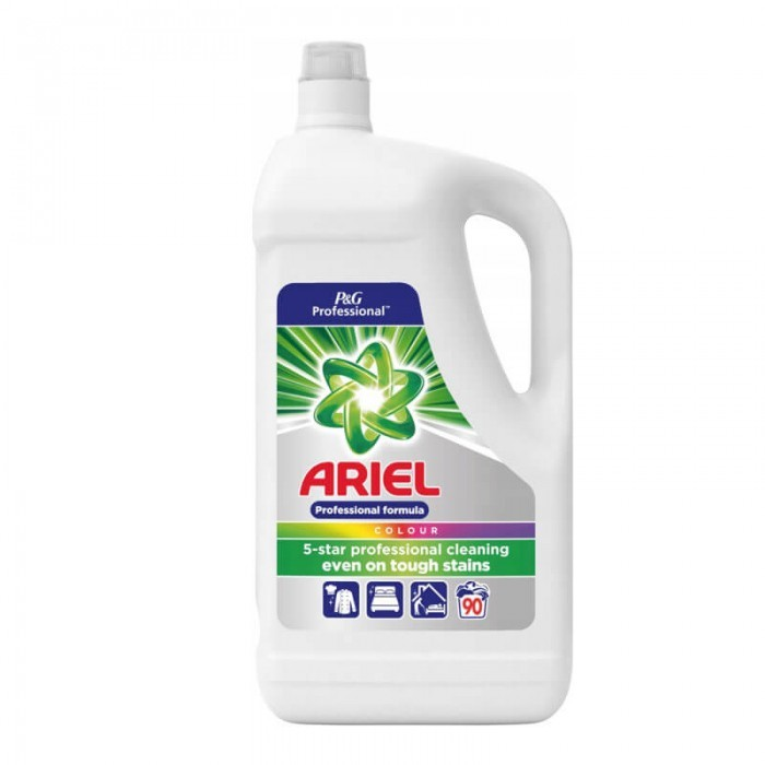 Ariel Professional Color Gel 4.95 L