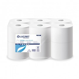 Lucart Papier Toaletowy Jumbo Strong L-ONE MINI 180 (812169)