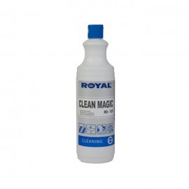 ROYAL Clean Magic RO-135 - koncentrat do mycia i dezynfekcji, o pięknym zapachu